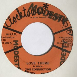 The Connection – Love Theme