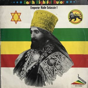 Augustus Pablo – Earth Rightful Ruler: Emperor Haile Selassie I