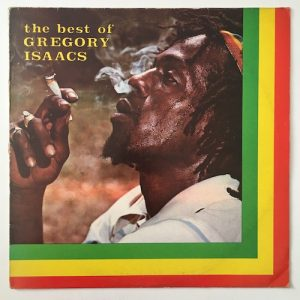 Gregory Isaacs – The Best Of Gregory Isaacs