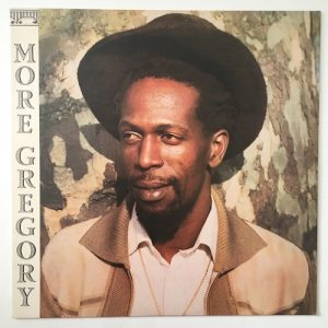 Gregory Isaacs – More Gregory