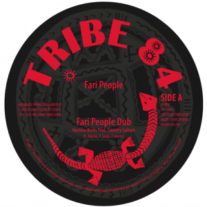 Nucleus Roots feat Country Culture – Fari People