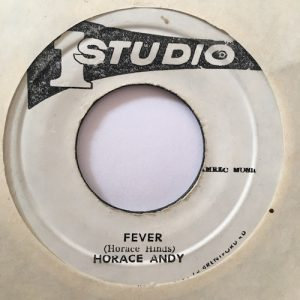 Horace Andy / Im & The Agg – Fever / The Flue