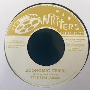 True Persuaders – Economic Crisis