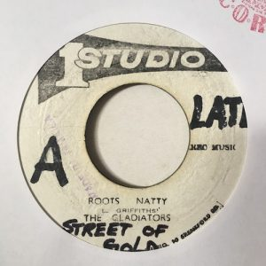 The Gladiators – Roots Natty