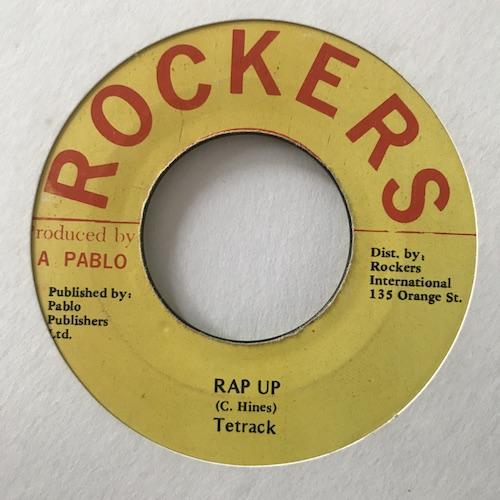 Tetrack – Rap Up