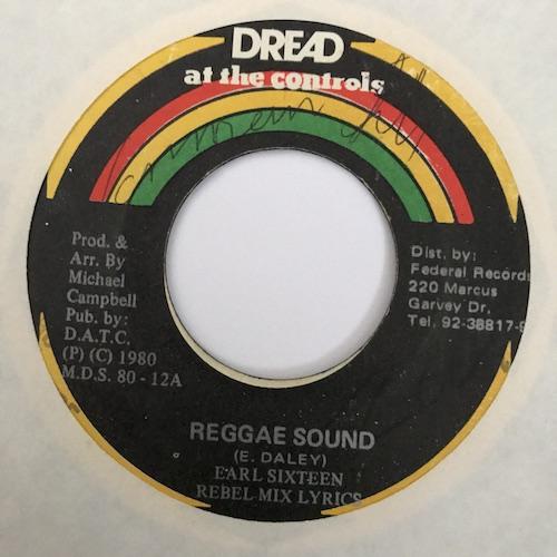 Earl Sixteen – Reggae Sound
