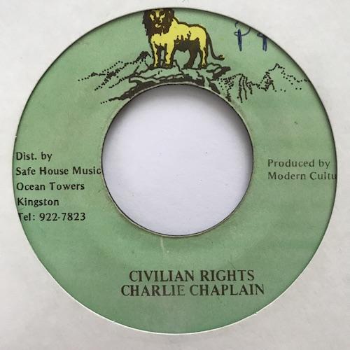 Charlie Chaplain - Boyie Boyie