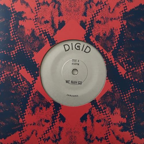 Digid – We Nah Go