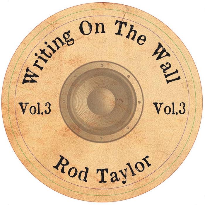 Prophet - Rod Taylor - Slygoville - Africa