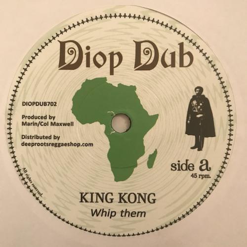 King Kong – Whip Them