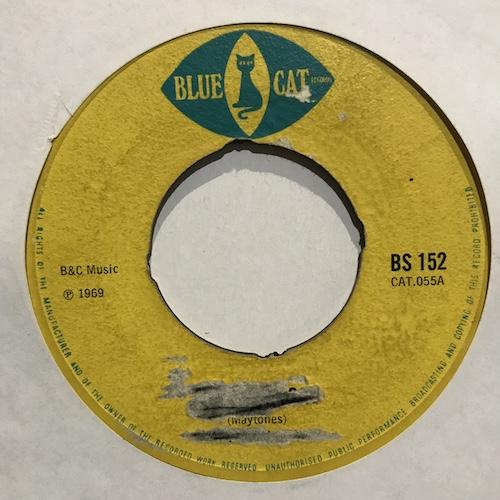 Maytones / Roy Samuel – Loving Reggae / Musical Beat
