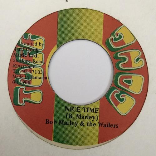 Bob Marley & The Wailers – Nice Time / Hypocrites