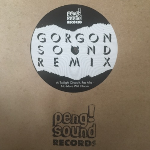 Twilight Circus / O.B.F. –  Gorgon Sound Remixes