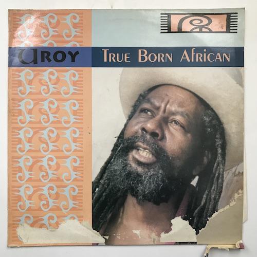U-Roy – True Born African