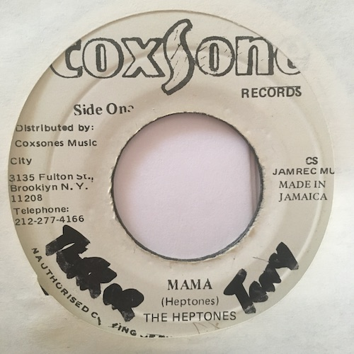 The Heptones – Mama