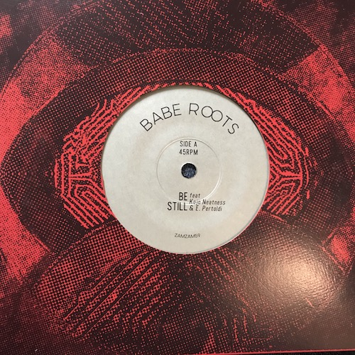 Babe Roots – Be Still