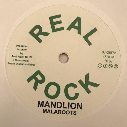 Mandlion, I Neurologici – Malaroots