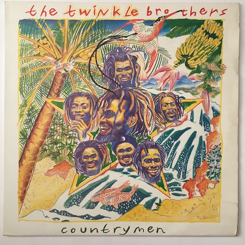 The Twinkle Brothers – Countrymen