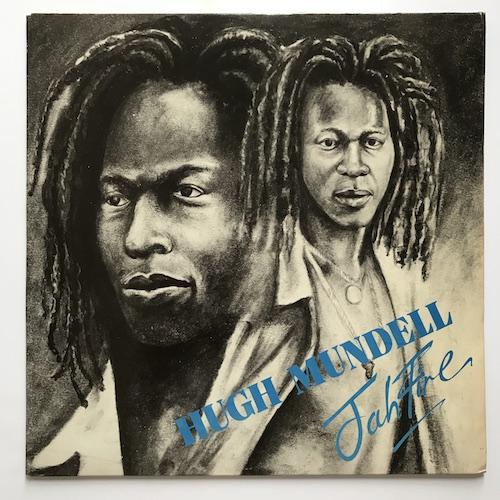 Hugh Mundell – Jah Fire