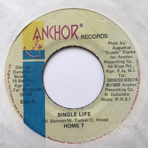 Home T – Single Life