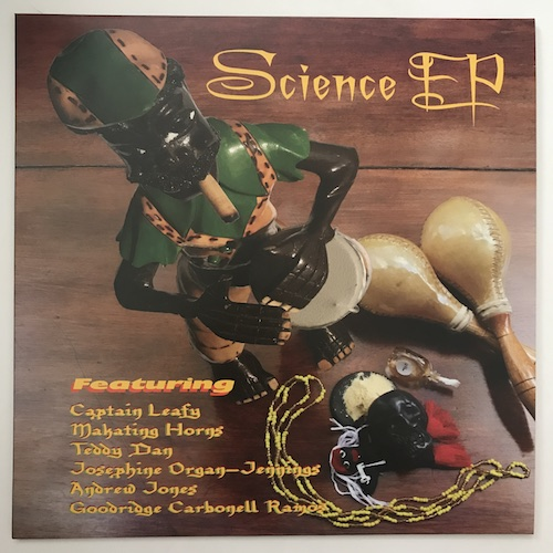 Various – Science EP