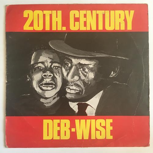 DEB Players – 20th. Century Deb-Wise