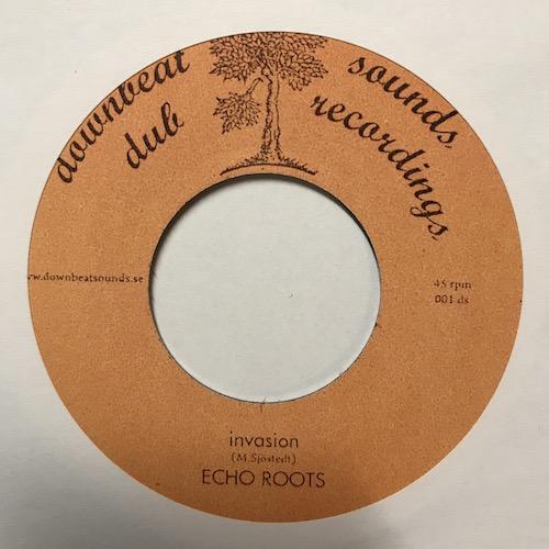 Echo Roots – Invasion