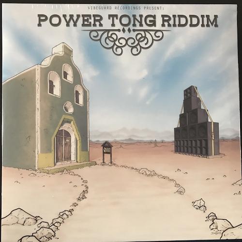Various – Power Tong Riddim