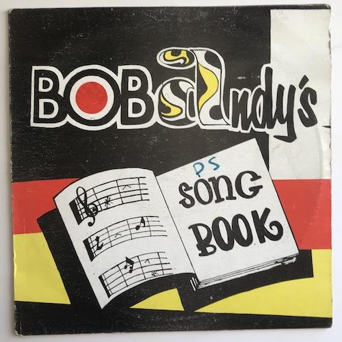 Bob Andy – Bob Andy's Song Book