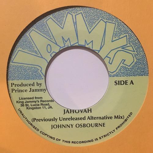 Johnny Osbourne – Jahovah