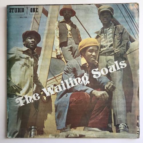 The Wailing Souls – Wailing Souls