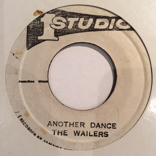 Theophelus Beckford / The Wailers – Jack And Jill / Another Dance