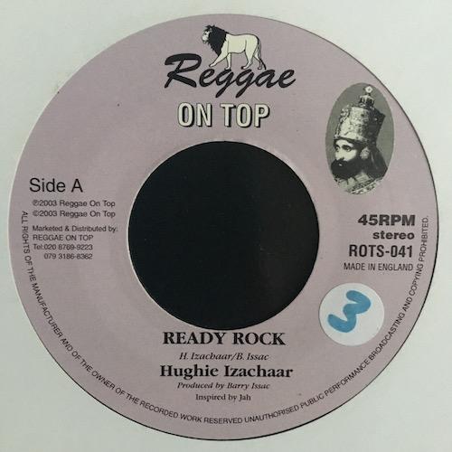 Hughie Izachaar – Ready Rock