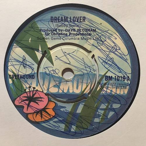 Greyhound – Dream Lover / Wappadusa