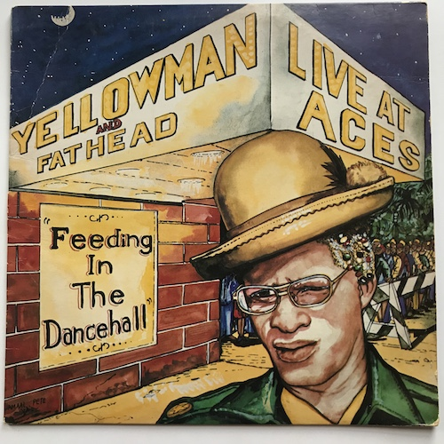 Yellowman & Fathead – Live At Aces