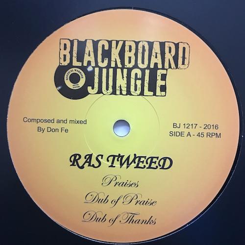 Ras Tweed / Jacko – Praises / Farmer Song