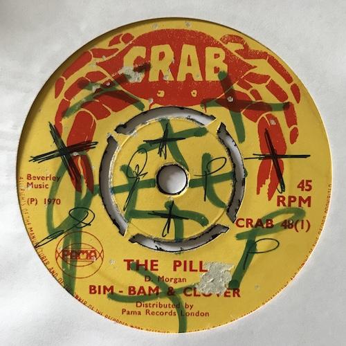 Bim – Bam & Clover / Tommy McCook – The Pill / Spring Fever