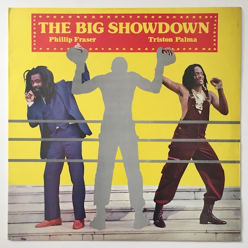 Phillip Fraser / Triston Palma – The Big Showdown