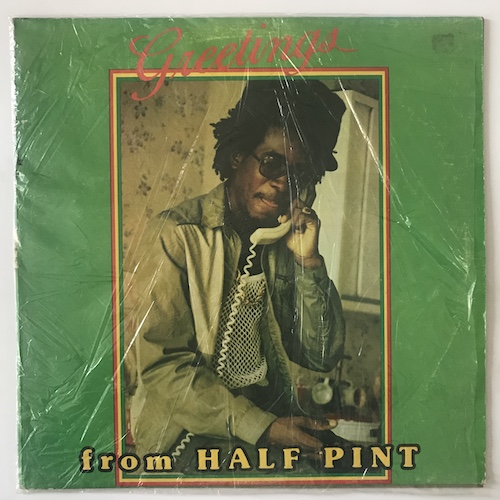 Half pint greetings tribe84 records m4hsunfo