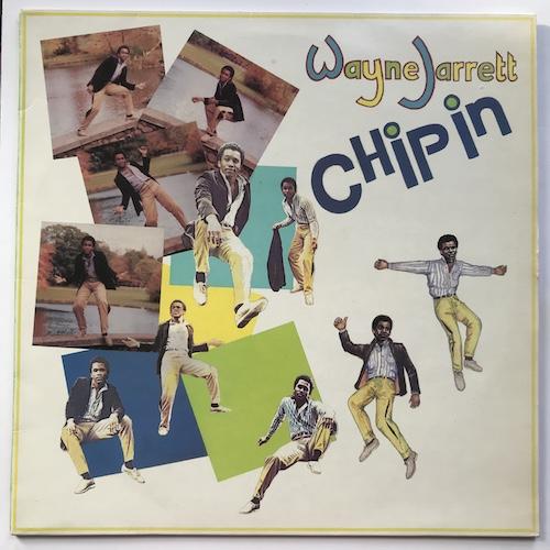 Wayne Jarrett – Chip In