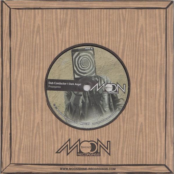 Dub Conductor ft Dark Angel – Propoganda