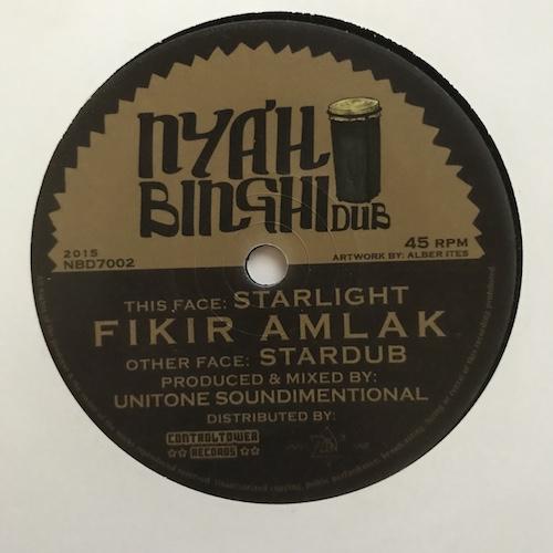 Fikir Amlak – Starlight
