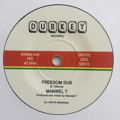 Manwel T – Freedom Stepper