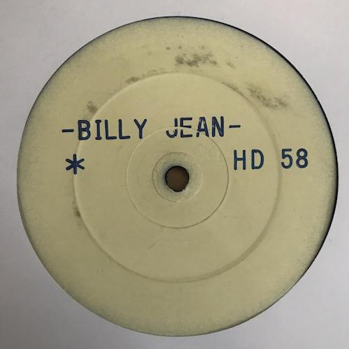 Shinehead – Mama Used To Say / Billy Jean