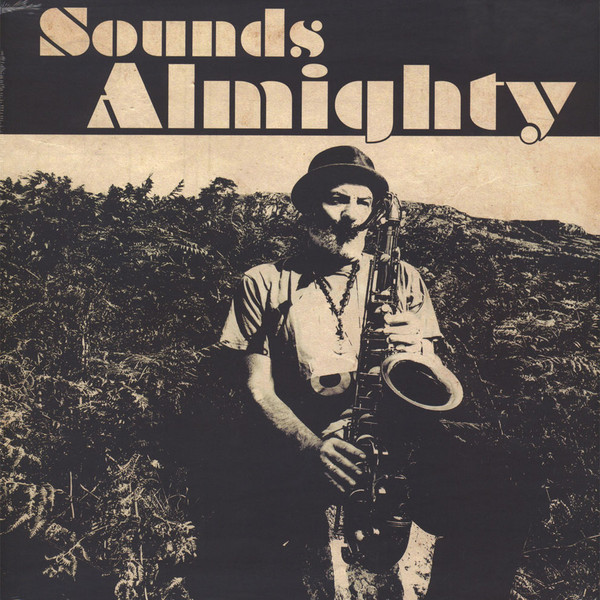 Image result for sounds almighty by nat birchall